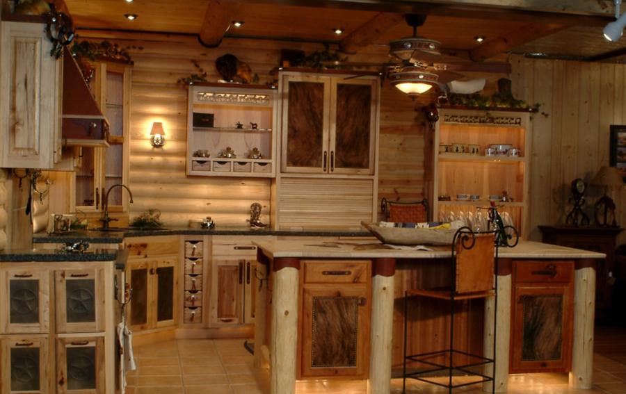 廚房裝修設計